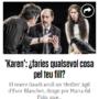 Crítica ElPeriodico «KAREN»