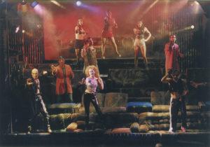 """""""El somni d'una nit d'estiu"""" (1999)"""
