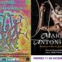 MARÍA ANTONIETA al Festival Dona Crea-Crea Mujer