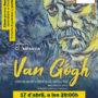 Van Gogh al TEATRE SARRIÀ