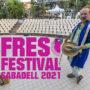 VAN GOGH en el FRES FESTIVAL SABADELL 2021